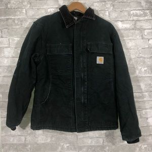 Carhartt DUCK TRADITIONAL ARCTIC QUILT-LINED JAC